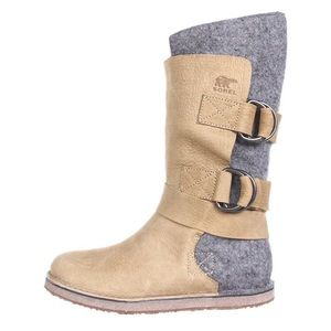 Sorel Chipahko boots